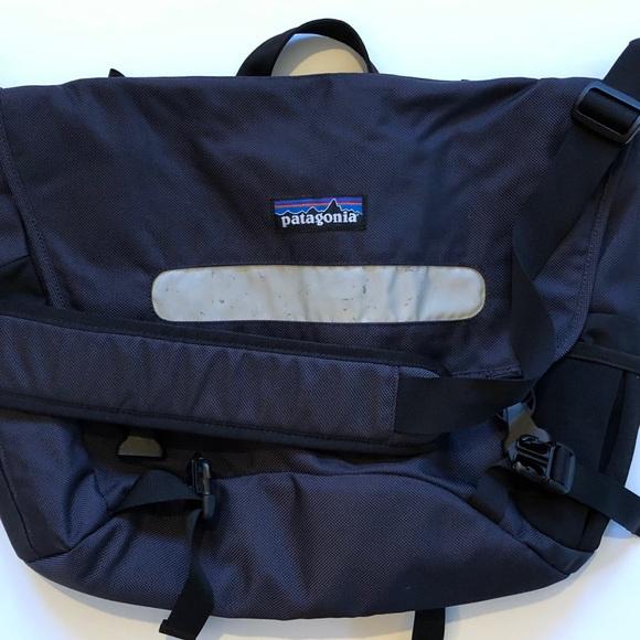 Patagonia Other - Patagonia Messenger Bag